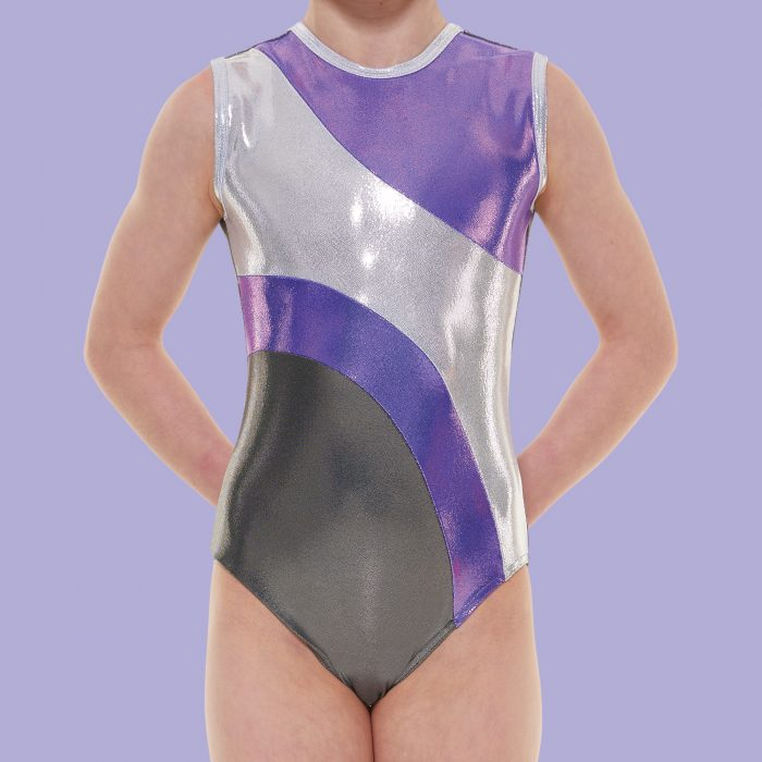 Carnival Leotard by Tappers and Pointers Direct