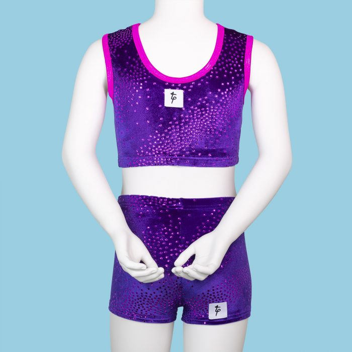 GYM-AND-DANCE-SET-ASTRO-CROP-TOP-AND-SHORTS