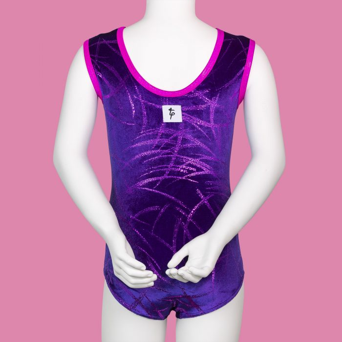 GYM-SET-GRAPE-LEOTARD