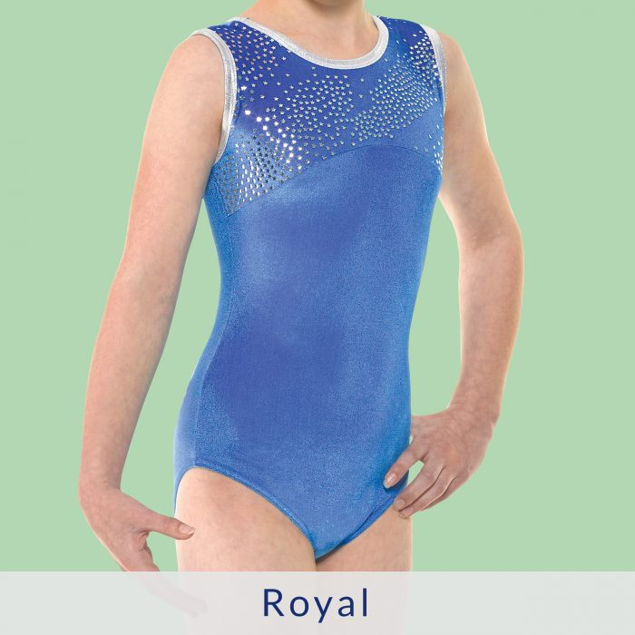 Astro Leotard by Tappers and Pointers Direct