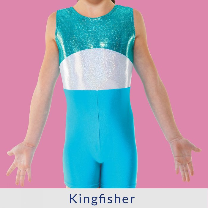 Gymtard Leotard by Tappers and Pointers Direct