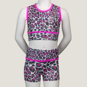 Prowler Crop Top Children's