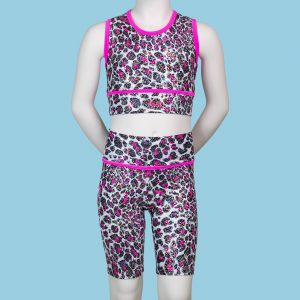 Prowler Cycle Shorts Children's
