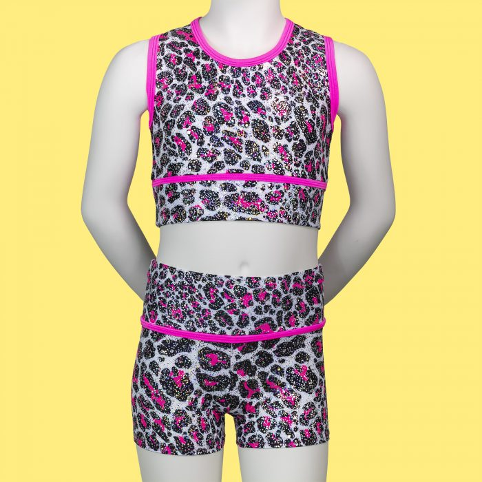 PROWLER-CHILDRENS-SHORTS
