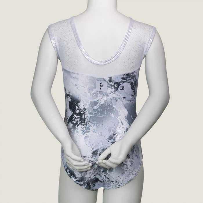 SILVER-DREAM-CHILDRENS-SLEEVELESS-LEOTARD-by-TAPPERS-and-POINTERS