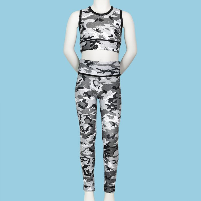 CHILDRENS-CAMOUFLAGE-FOOTLESS-TIGHTS