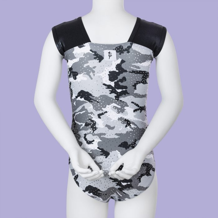 CHILDRENS-CAMOUFLAGE-SLEEVELESS-LEOTARD
